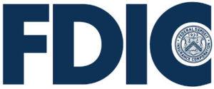 FDIC- Federal Deposit Insurance Corporation Logo