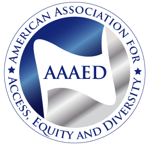AAAED - American Association for Access, Equity and Diversity